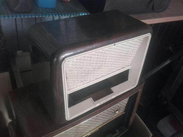 Obudowa radia
