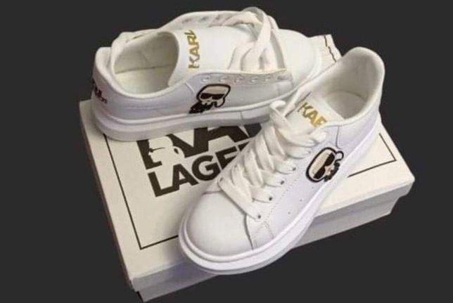 Buty damskie trampki Karl Lagerfeld kolory 36 do 40
