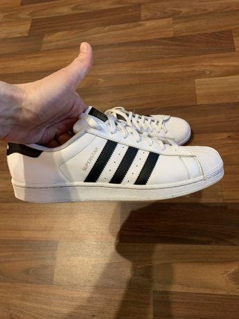 Adidas superstar original 46 размер