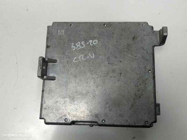 37820PNLE62 Centralina do motor HONDA CR-V II (RD_) 2.0 (RD5) K20A4