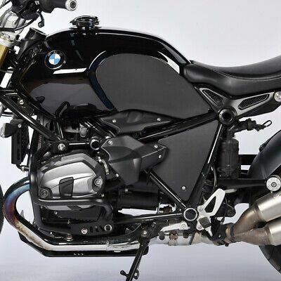 BMW R nine T osłony przepustnic wtryskiwaczy