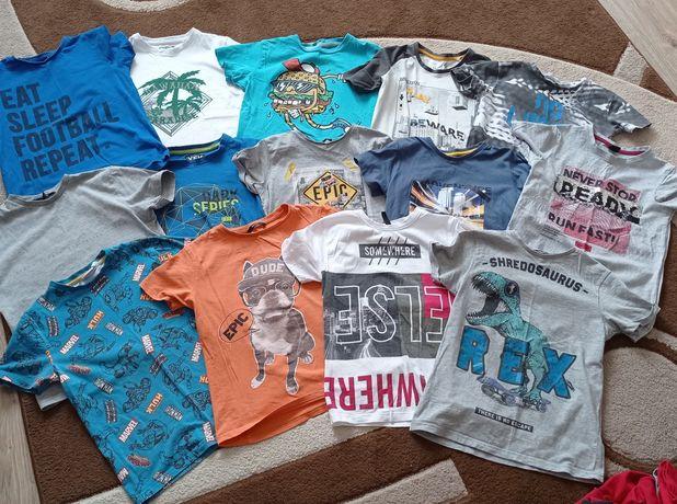 Paka-Koszulki 134-140