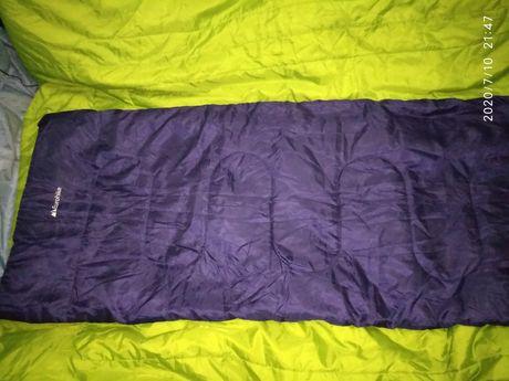 EUROHIKE ( Великобританія ) Спальний мішок / Cпальный мешок