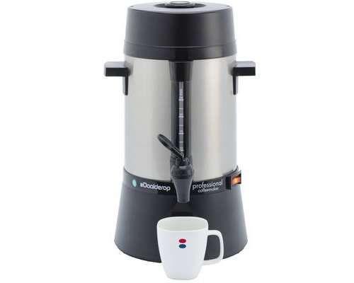самовар кофеварка Daalderop Professional 3,2л