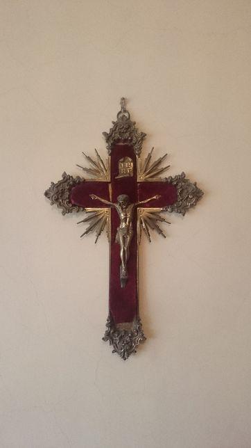Crucifixo (+70 anos)
