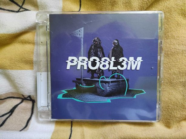 Płyta   Pro8l3m  polecam