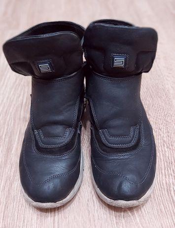 Ботинки Constanta осень