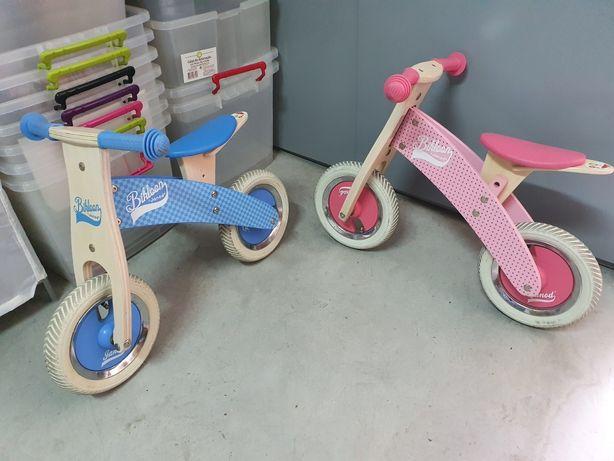Bicicletas de madeira Janod Bikloon