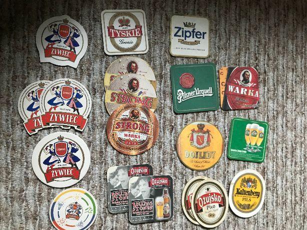 Podkładki pod piwo