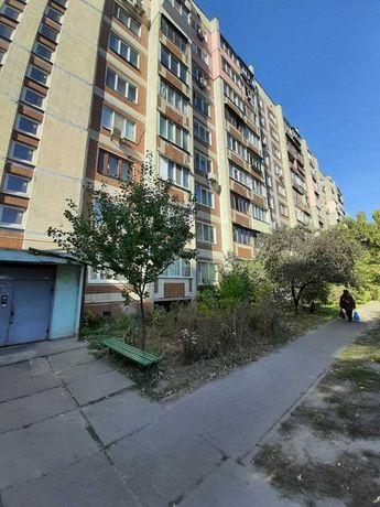 Продажа 1-о комнатной квартиры. Улица Булгакова 8А.