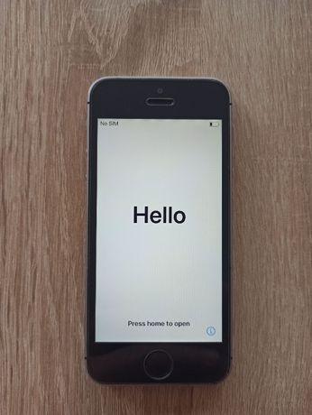 iphone se 32 gb gwiezdna szarość