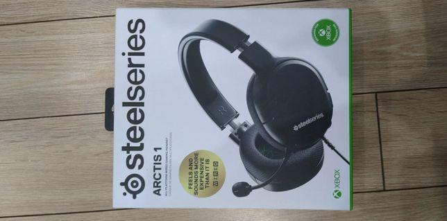 Słuchawki Steelseries Arctis 1 nowe