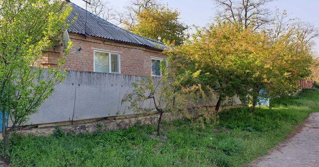 Продаётся приватизированный Дом с большим огородом