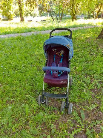 Wózek spacerówka Mini Baby Design juz  od 6 mc życia