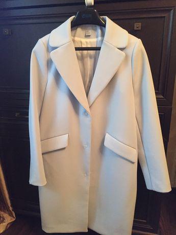 Пальто H&M женское