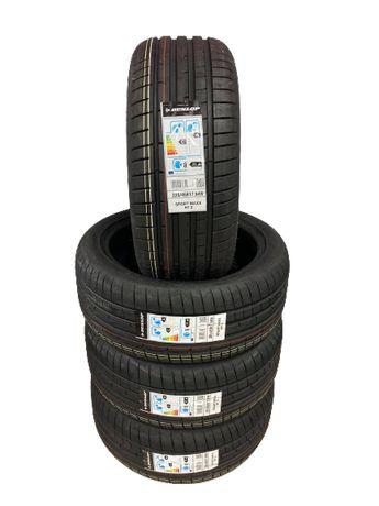 Kraśnik Opona letnia 225/45R17 94W Dunlop Sport Maxx RT2 WYSYŁKA