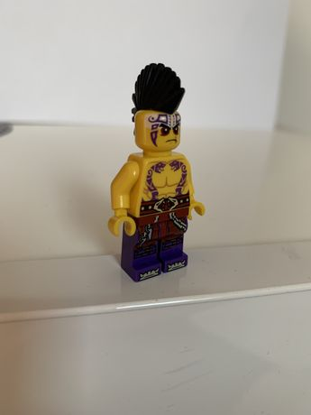 Figurka lego ninjago sezon 4