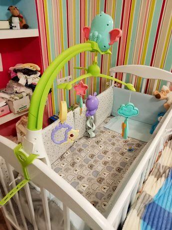 Продам мобиль для новорожденных