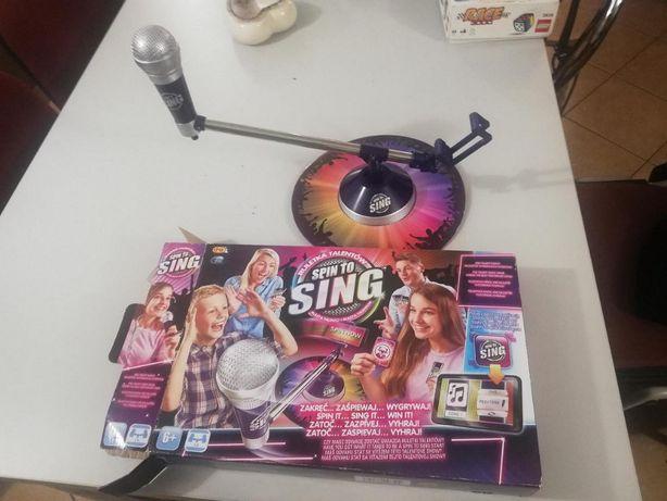 Spin to Sing - gra