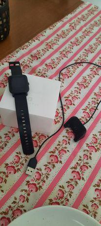 Smartwatch amazfit bip lite