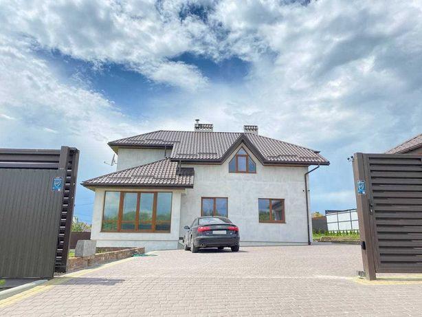 Оренда будинку 200м2 в с.Сокільники