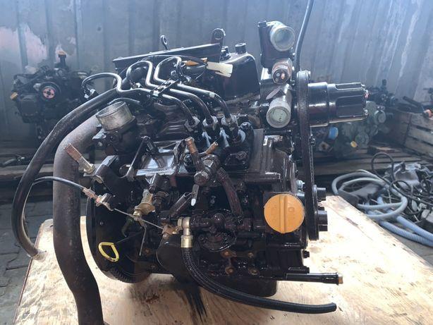 Мотор Yanmar 3TN63! Kubota, Iseki! Трактор!