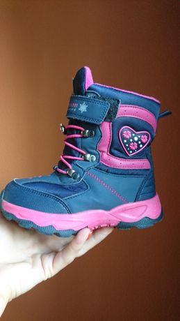 Зимние ботинки,сапоги Tom .m,термосапрги зимние  Tom. m