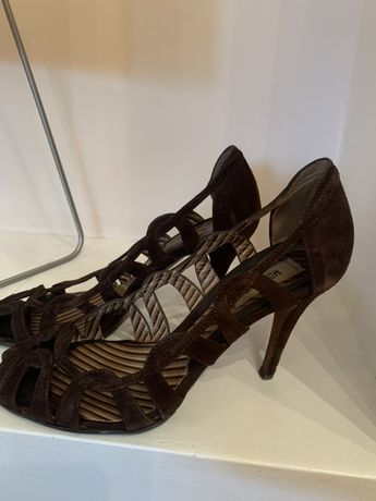 Продам туфли moschino оригинал Италия