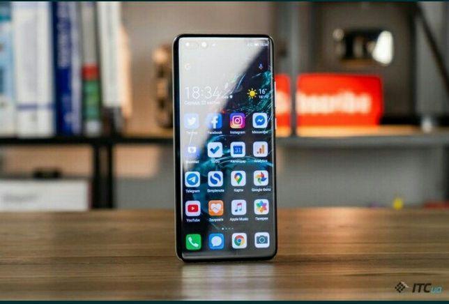 Huawei P40Pro Plus 256 ГБ смартфон телефон хуавей про сенсорный
