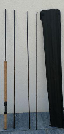 Wędka muchowa Shakespeare Oracle IV Salmon fly 1732.450 - 4,5m nowa