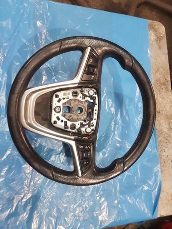 Kierownica Airbag Opel Insignia Multifunkcja