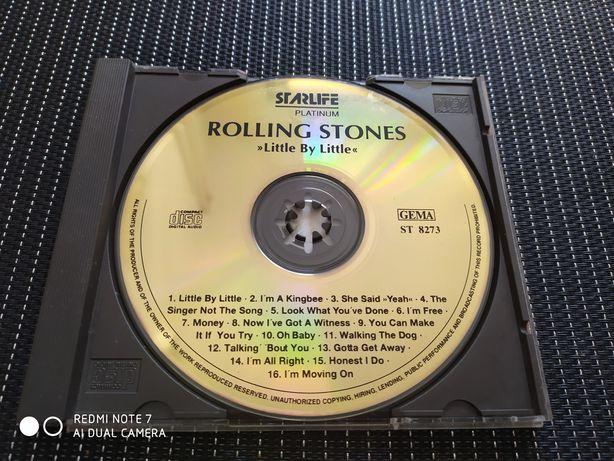 Rolling Stones Little By Little Great Hits