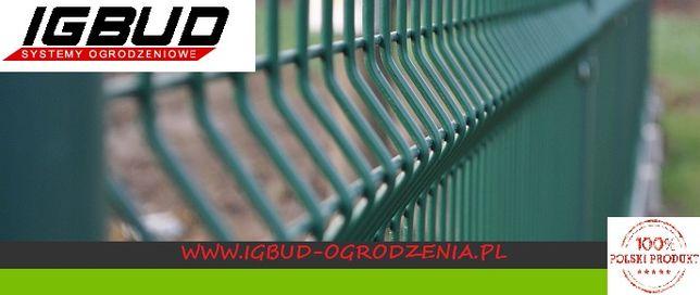 Panel Ogrodzeniowy H-153cm