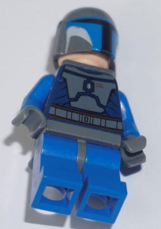 Lego Star Wars - Mandalorian (7914) - minifigurka / ludzik