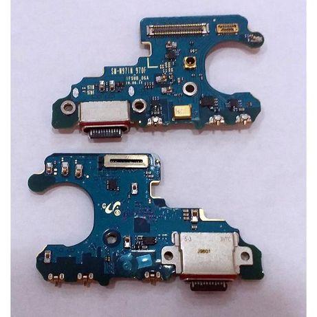 Samsung Note 10 conector de carga