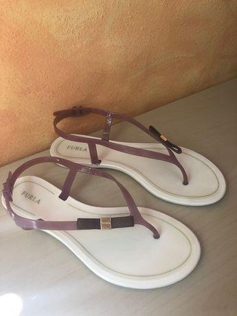 Sandálias de Verão da Furla
