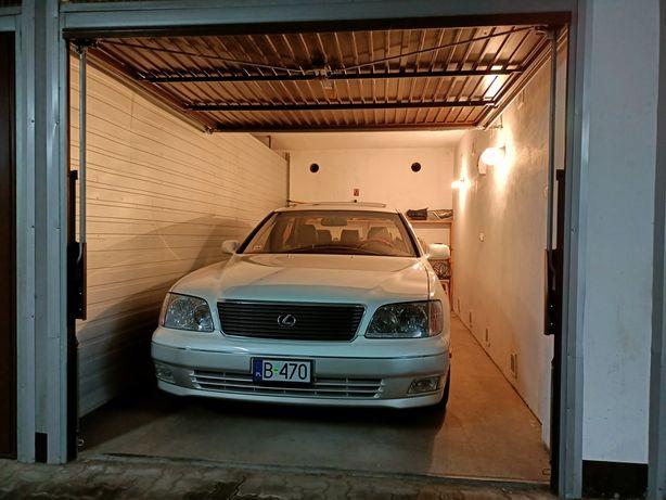 Sprzedam Garaż pod blokiem Białystok Konopnickiej 7