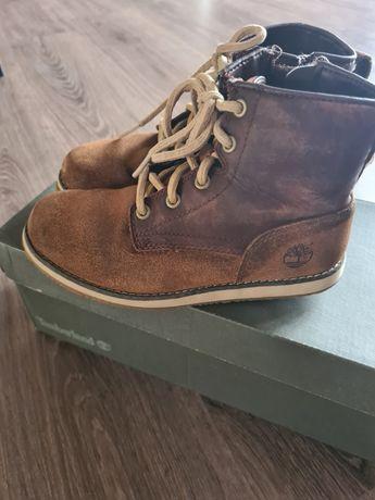 Ботинки осенние Timberland
