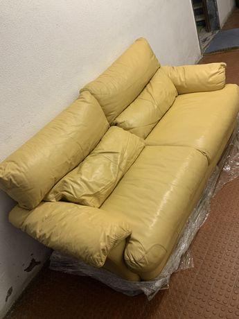 3 sofas confortaveis qualidsfe excelente preco