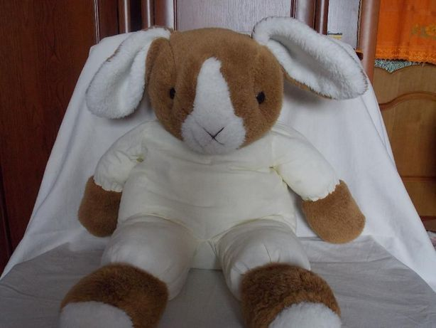 Мягкая игрушка М'яка іграшка Кролик Зайчик 50см.