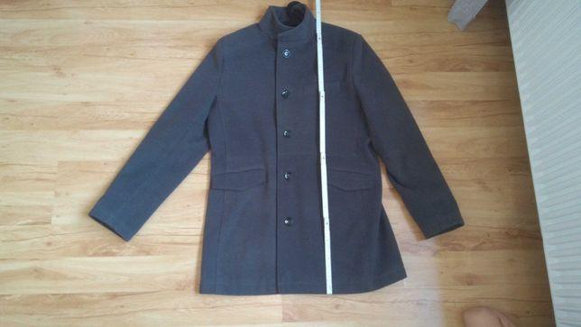 Płaszcz męski OMBRE XL
