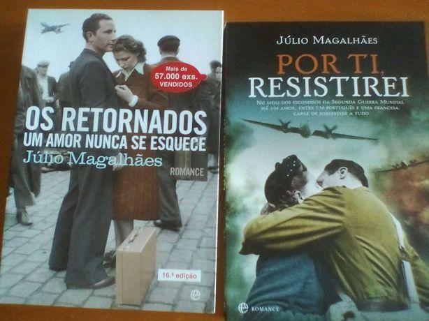 Livros de autores portugueses