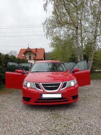 Saab 9-3 1.9 TiD 175KM Hirsch