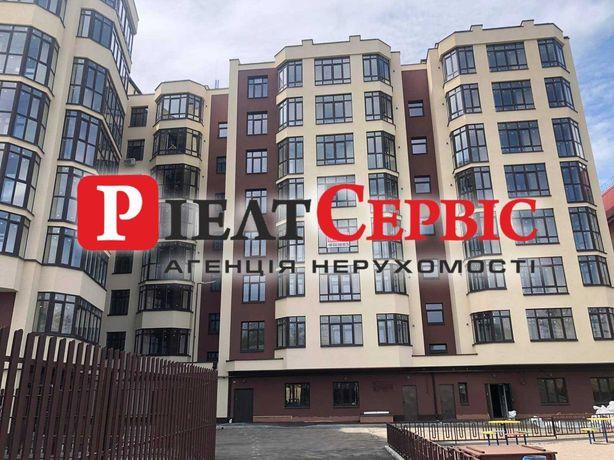 2-кімнатна квартира з ЄВРОРЕМОНТОМ. ЦЕНТР