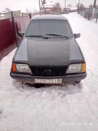 Продам Opel Ascona або обмін