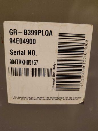 Lodówka LG GR - B399PLQA