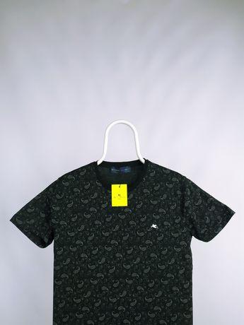 Футболка поло Etro x Louis Vuitton mafe in Italy t-shirt
