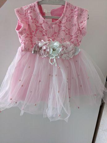 Платтячко для дівчинки. Для маленької принцеси