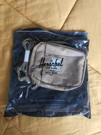 Bolsa Tiracolo Herschel Cruz - ORIGINAL