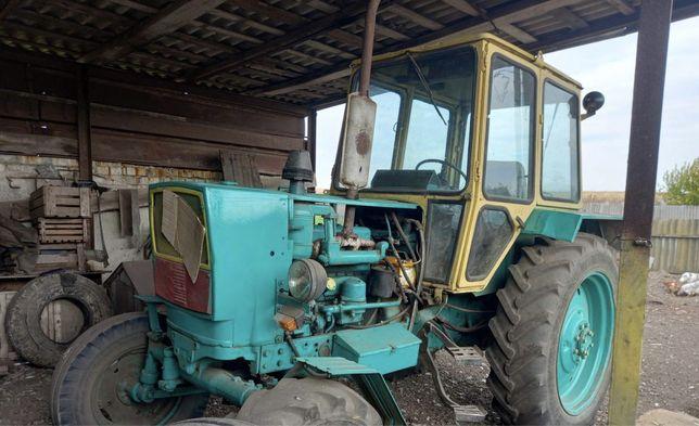 Продам трактор ЮМЗ 6. 1995